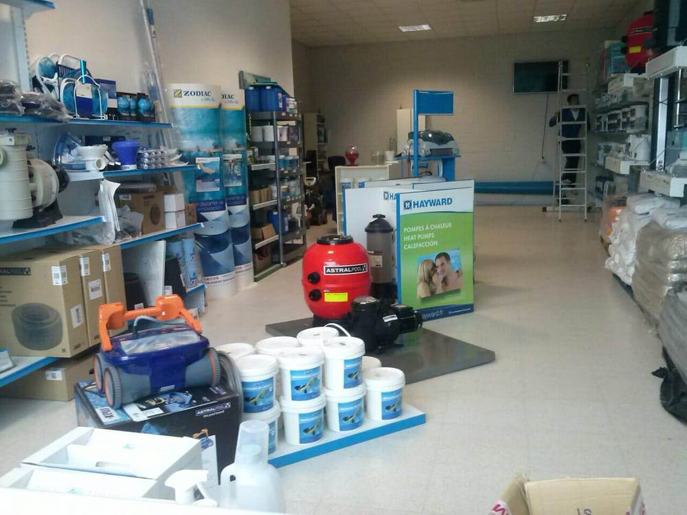 Argos piscinas get quote contractors avenida del - Piscina arganda del rey ...