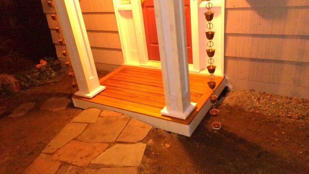 Method Finish Carpentry LLC