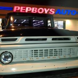 Pep Boys - 56 Reviews - Tires - 81-246 US Hwy 111, Indio ...