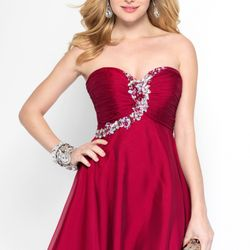 838c7858995d Photo of Carol's Bridal & Gift Boutique - Danville, KY, United States.  Homecoming