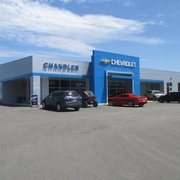 ... Photo Of Chandler Chevrolet   Madison, IN, United States ...