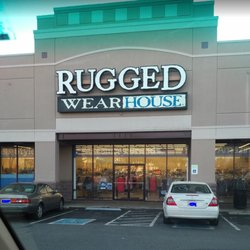 Photo Of Rugged Wearhouse Gaithersburg Md United States Plenty Parking