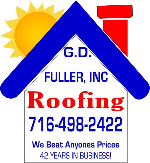 GD Fuller: 4106 State Rt 19, Scio, NY