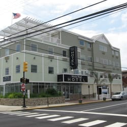 Photo Of The White Pearl Hotel Seaside Heights Nj United States
