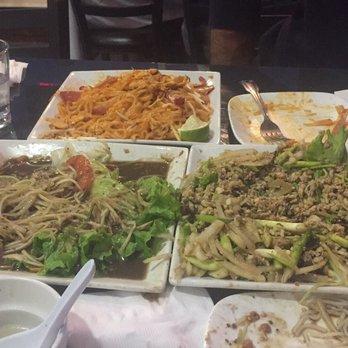 Chanhassen Thai Food