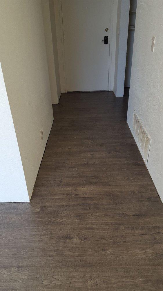 Vallin Bros Flooring: Arcadia, CA