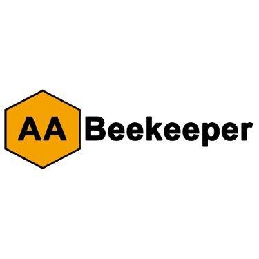 AA-Beekeeper Live Bee Removal