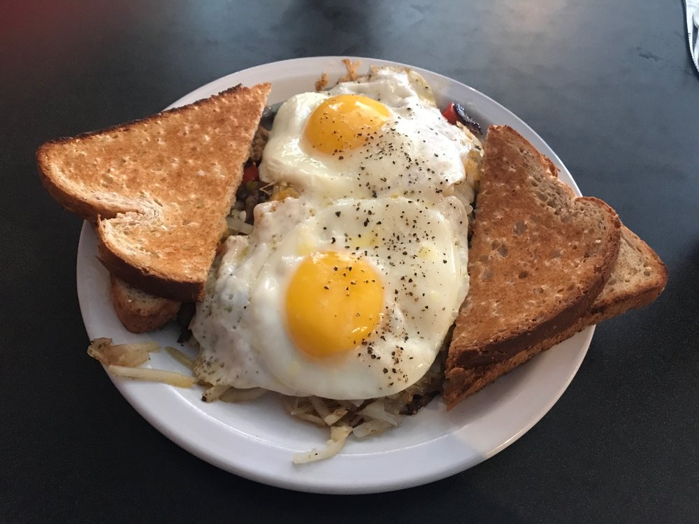 Willow Tree Cafe: 114 W Main St, Willow Springs, MO