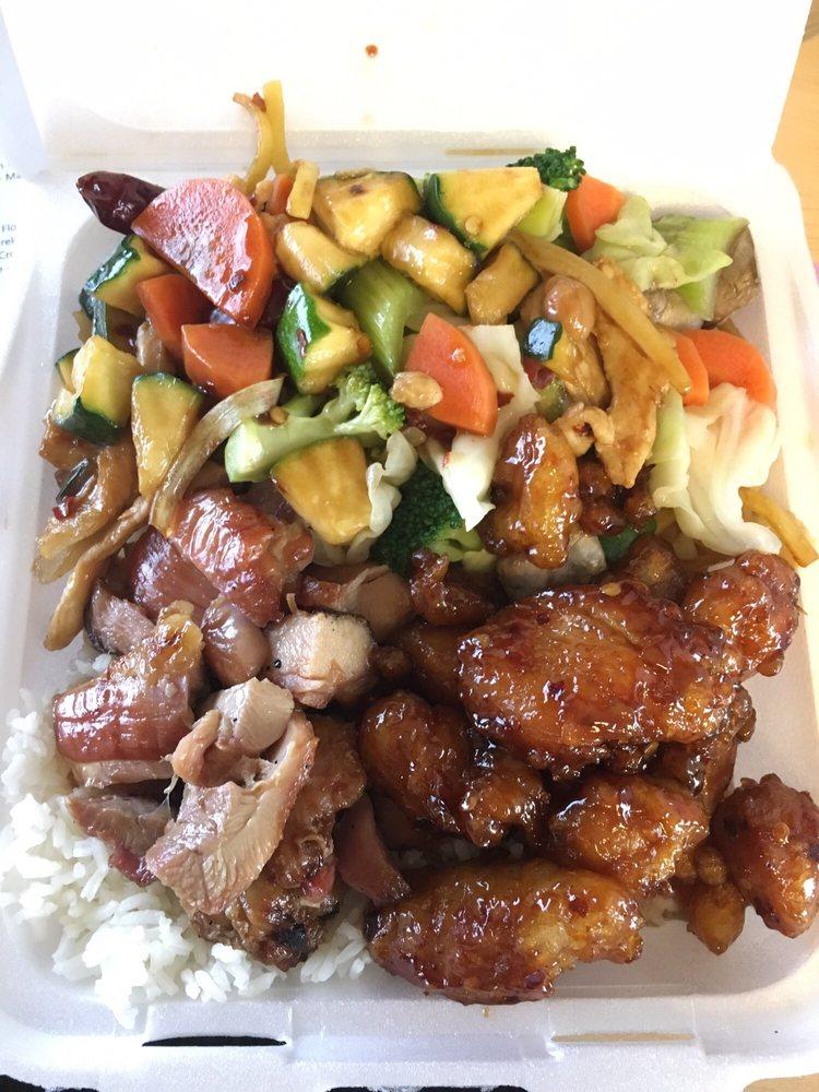 GB Chinese