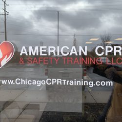 American CPR & Safety Training Center - (New) 19 Reviews