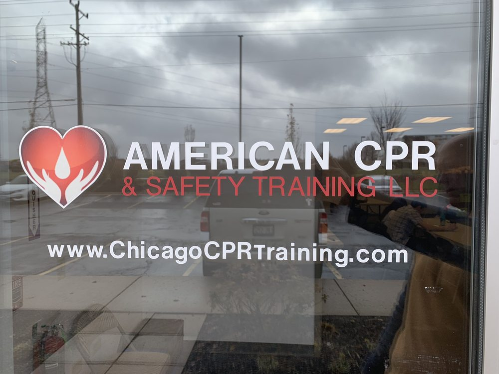 American Cpr Safety Training Center 17 Reviews First Aid