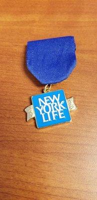 Dennis Saldivar New York Life Financial Services Professional
