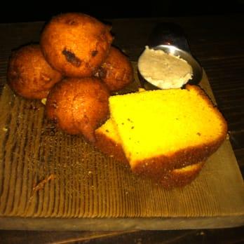 Review Of Buckstop Restaurant