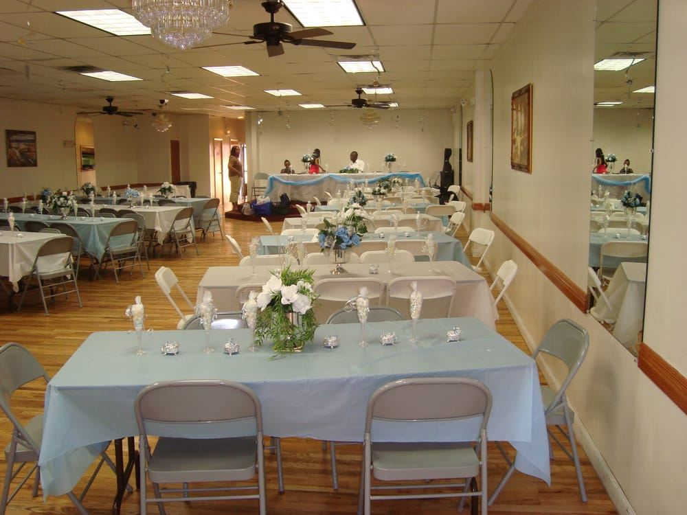 Remsen Hall 15 Photos Venues Event Spaces 375 Remsen Ave