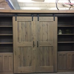 Sliding Barn Door Murphy Bed Yelp
