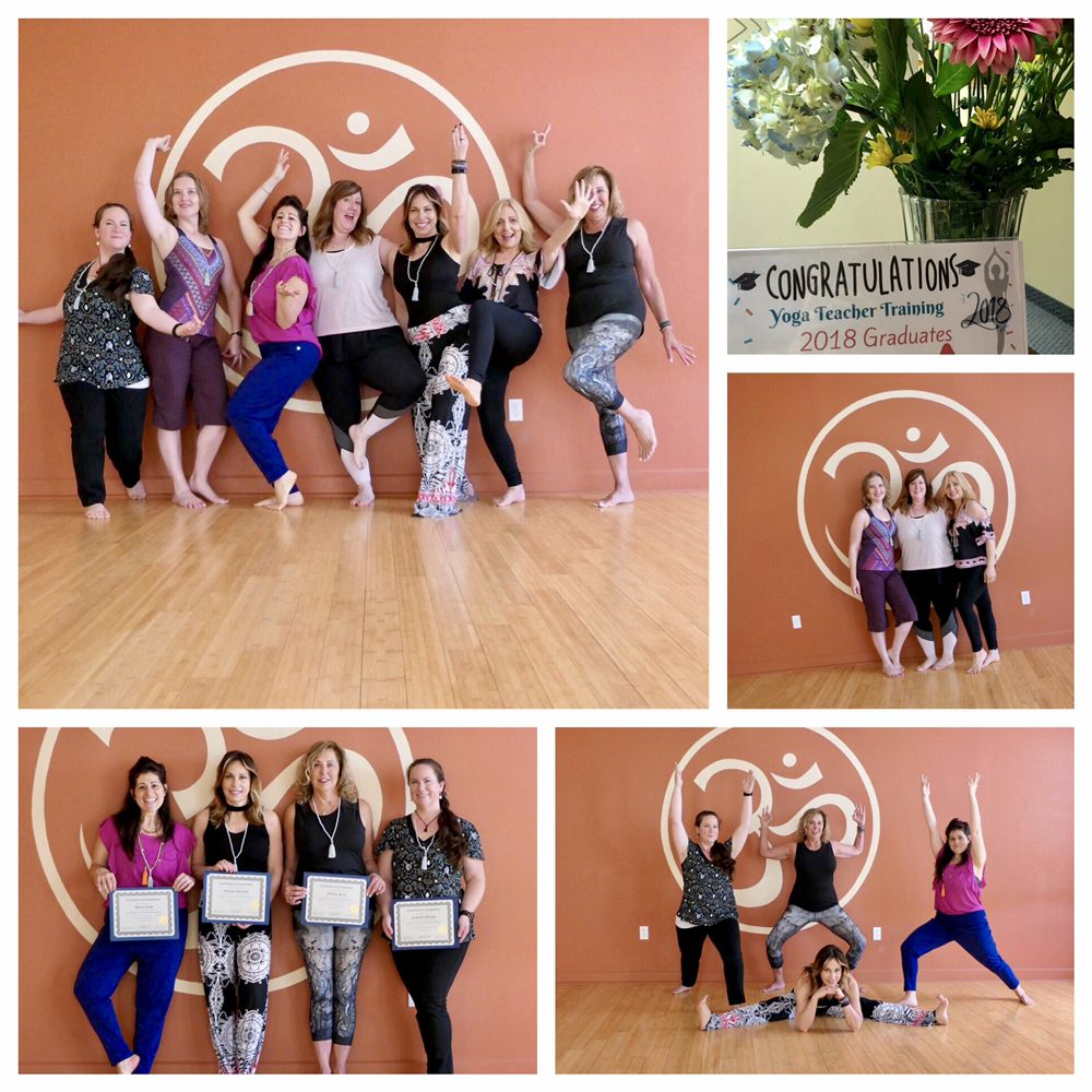 Social Spots from Ananta Yoga Studio