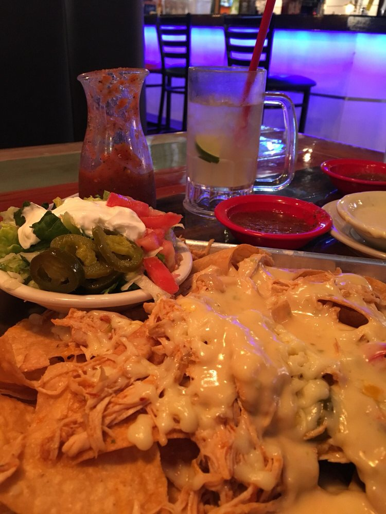 El Paso Mexican Grill: 5490 Mobile Hwy, Pensacola, FL