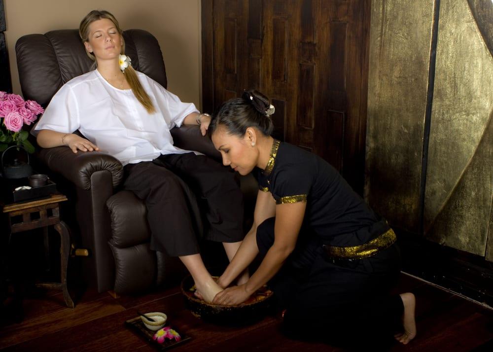 Photos for ban tha spa yelp - Salon massage thai paris 9 ...