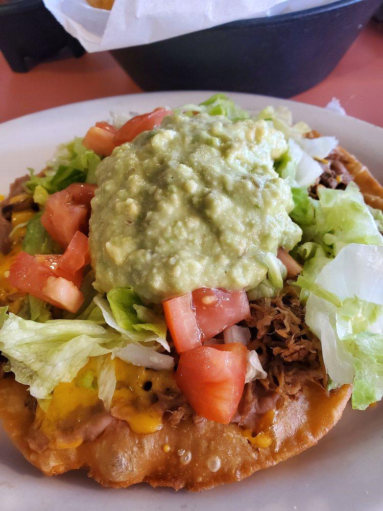 El Joey's Restaurant: 700 W Campbell St, Kermit, TX