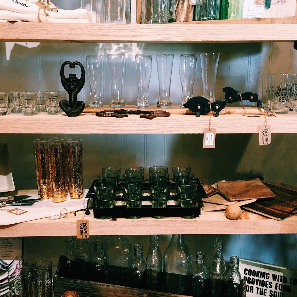 Amazing Photo Of Blackbird General Store   Calabasas, CA, United States ...