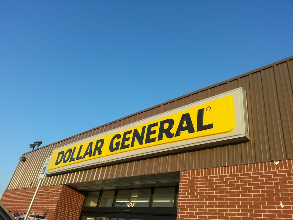Dollar General is the nation's largest small-box discount retailer. We make shopping for everyday needs simpler by offering the most popular brands at low everyday prices in convenient konkhmerit.mlon: OK E, Fort Gibson, OK