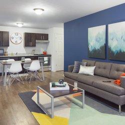 Evolve Student Living University Housing 4967 Pierce St