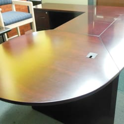Photo Of L A Office Furniture