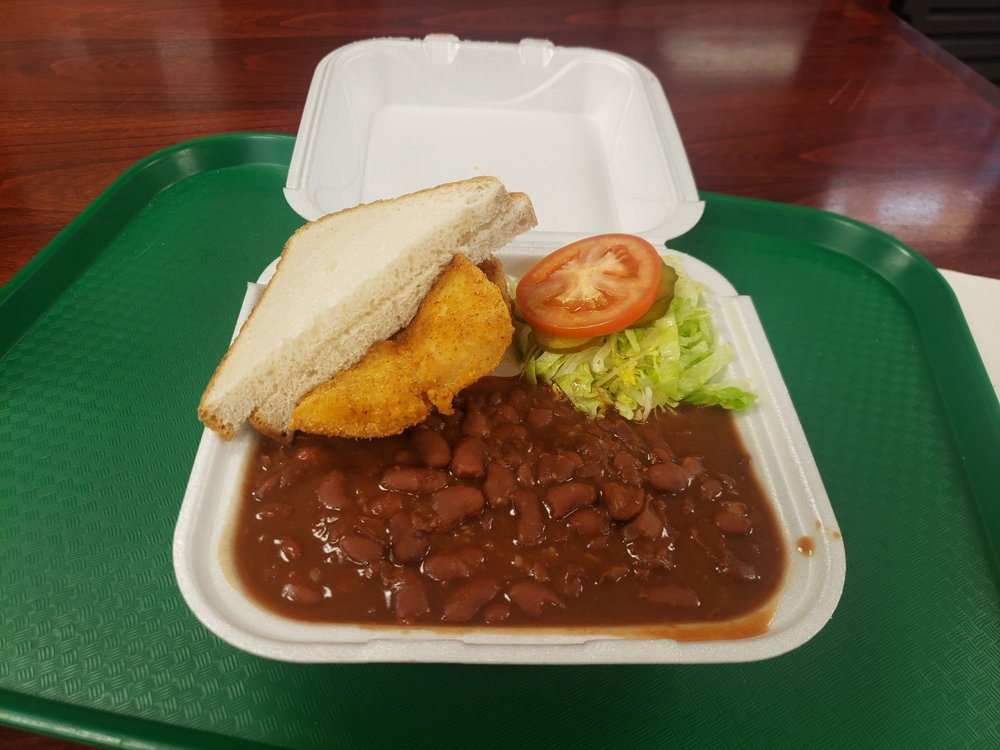 Maria's  Restaurant: 8475 Hwy 23, Belle Chasse, LA