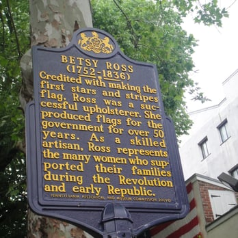 The Betsy Ross House - 181 Photos & 61 Reviews - Landmarks ...