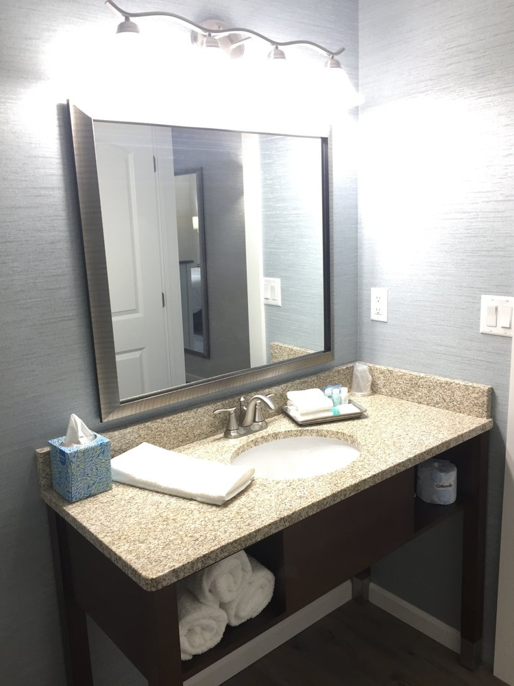Photo Of Baywatch Resort   Traverse City, MI, United States. Well Appointed  Bathrooms