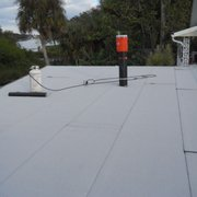 Photo Of J H Roofing Fort Myers Fl United States Flat
