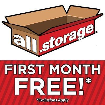 All Storage - Camp Bowie
