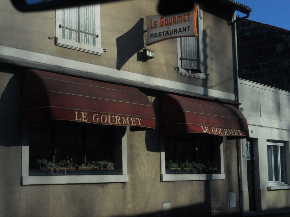 Le gourmet cocina francesa 165 avenue eysines le for Cocina francesa gourmet