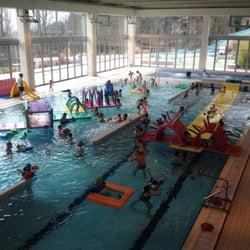 Piscine isabelle jouffroy 15 avis piscines 310 avenue elie vignal caluire caluire et - Piscine municipale cabourg lyon ...