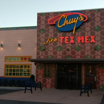 Chuy S Restaurant Chattanooga
