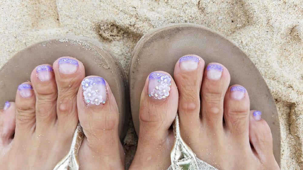 Ewa Beach Nail Salon Gift Cards - Hawaii | Giftly