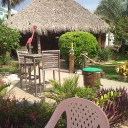 Palm Terrace Apartments Resort Hotels 3333 Estero Blvd Fort