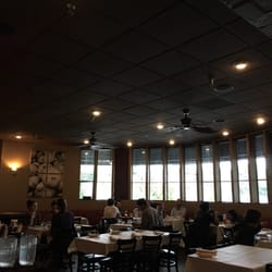 Photo Of Shana Thai Restaurant Mountain View Ca United States Dining Area