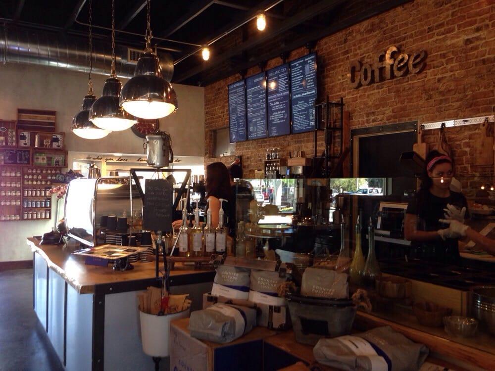 urban bean coffeehouse cafe metro jacksonville