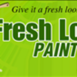 Fresh look painting 20 moreland dr for Fresh look painting