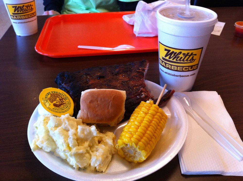 Photo of Whitt's Barbecue-Ashland City: Ashland City, TN