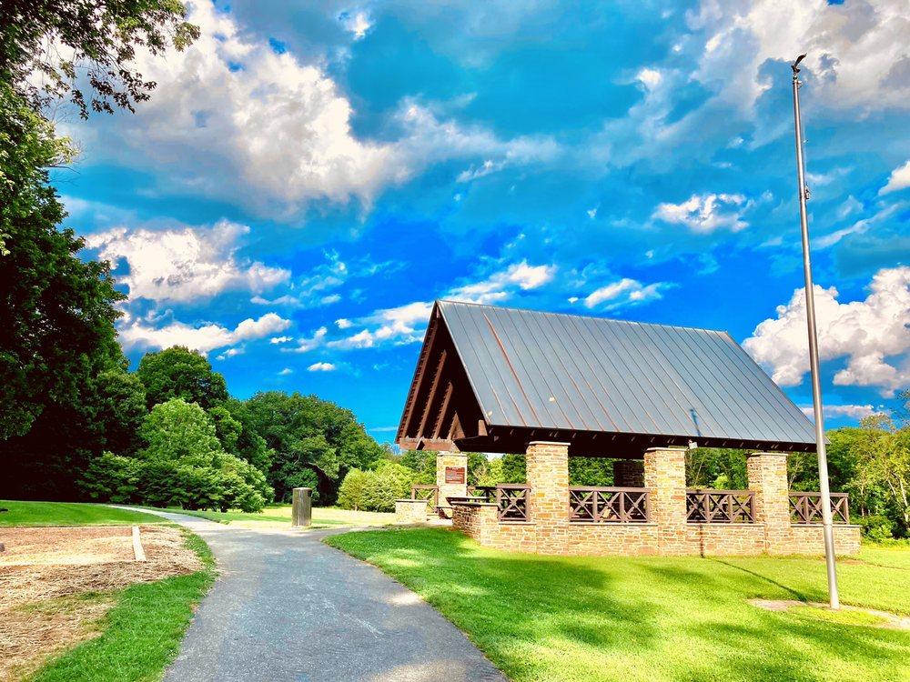Goose Creek Park: West Chester, PA