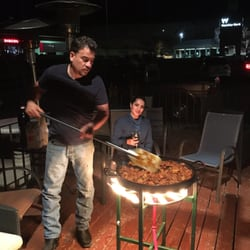 Photo Of Cafe Italia El Paso Tx United States Best Paella Ever