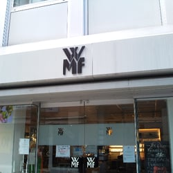 Wmf w rttembergische metallwarenfabrik gro e marktstr 3 for Wmf offenbach