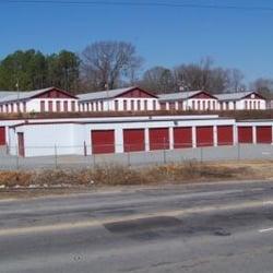 Photo Of Security Mini Storage Roanoke Rapids Nc United States