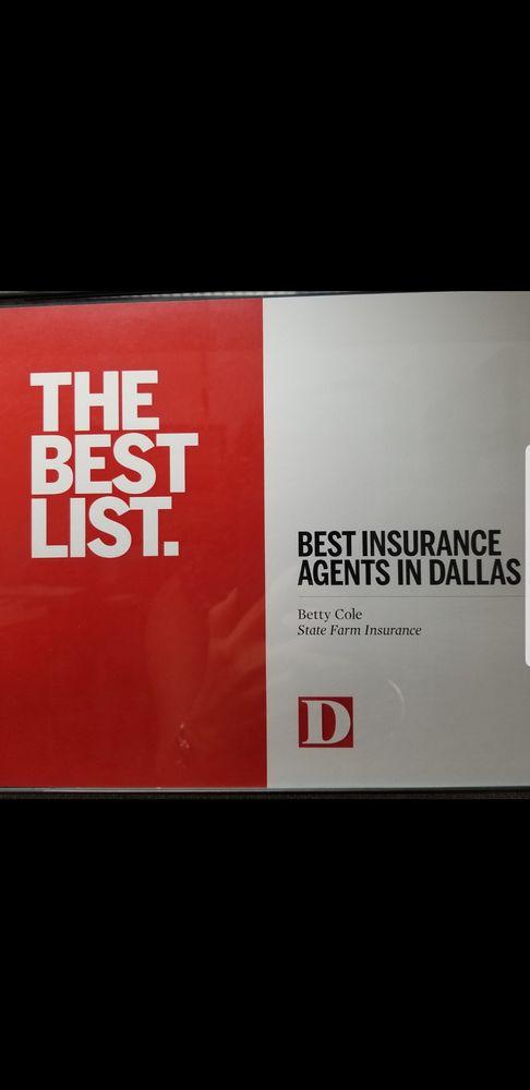 Betty Cole - State Farm Insurance Agent: 1546 E Stacy Rd, Allen, TX