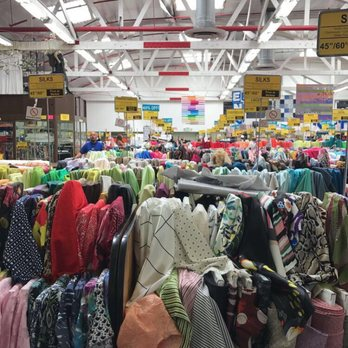 Michael levine 110 photos 284 reviews fabric stores for Michaels crafts los angeles