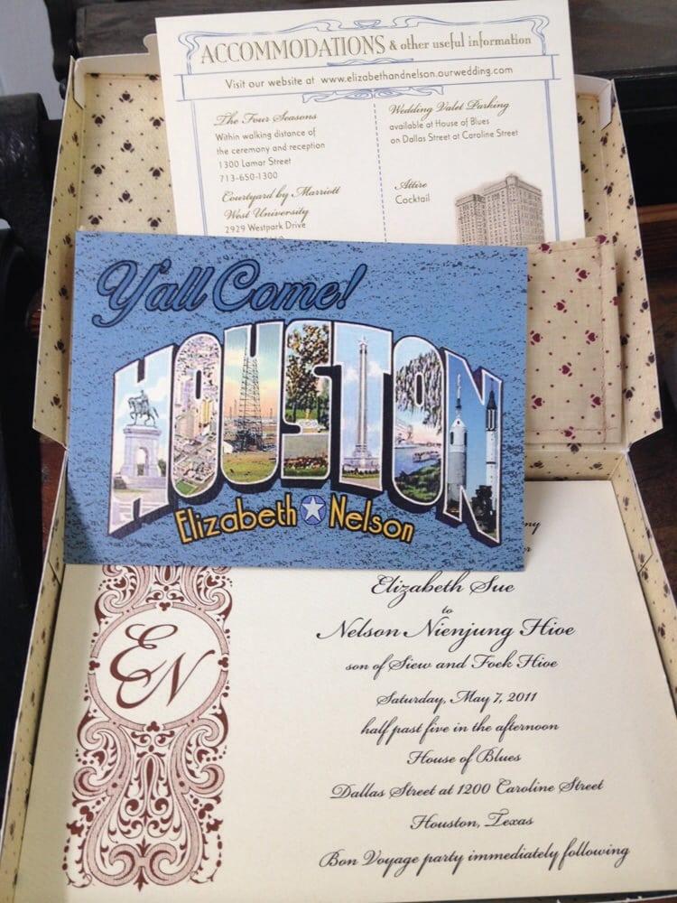 Quality Printing Company: 3308 Ella Blvd, Houston, TX