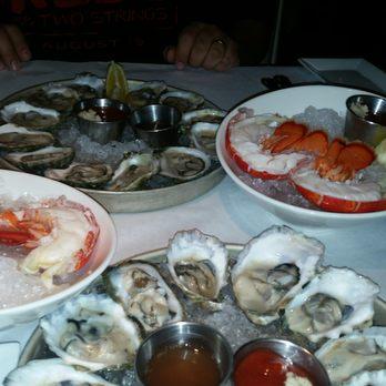 Fish restaurant wine bar 75 photos 214 reviews for Fish marlborough ma