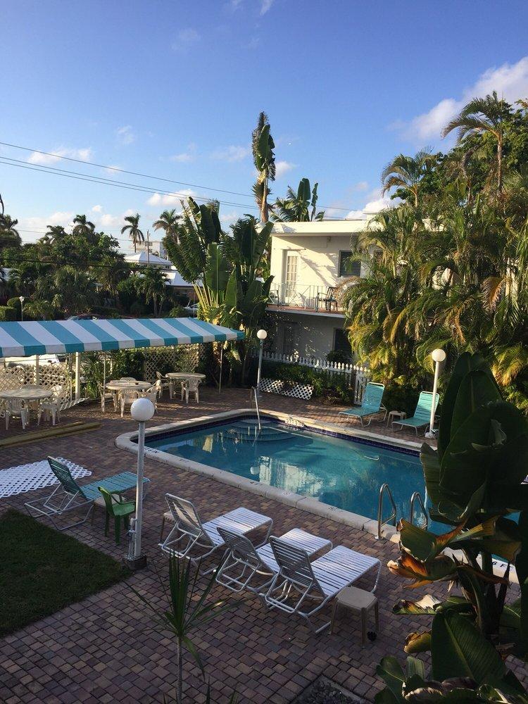 Green Island Inn Fort Lauderdale Fl